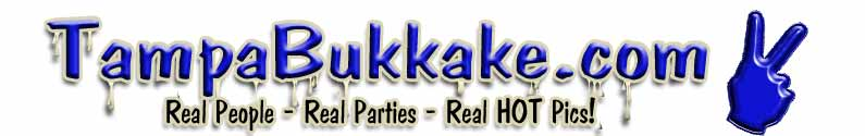 Bukkake Party